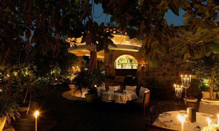 Top 10 Most Romantic Restaurants in Delhi For Couples